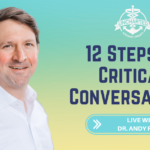 12 Steps to Critical Conversations in Veterinary Medicine