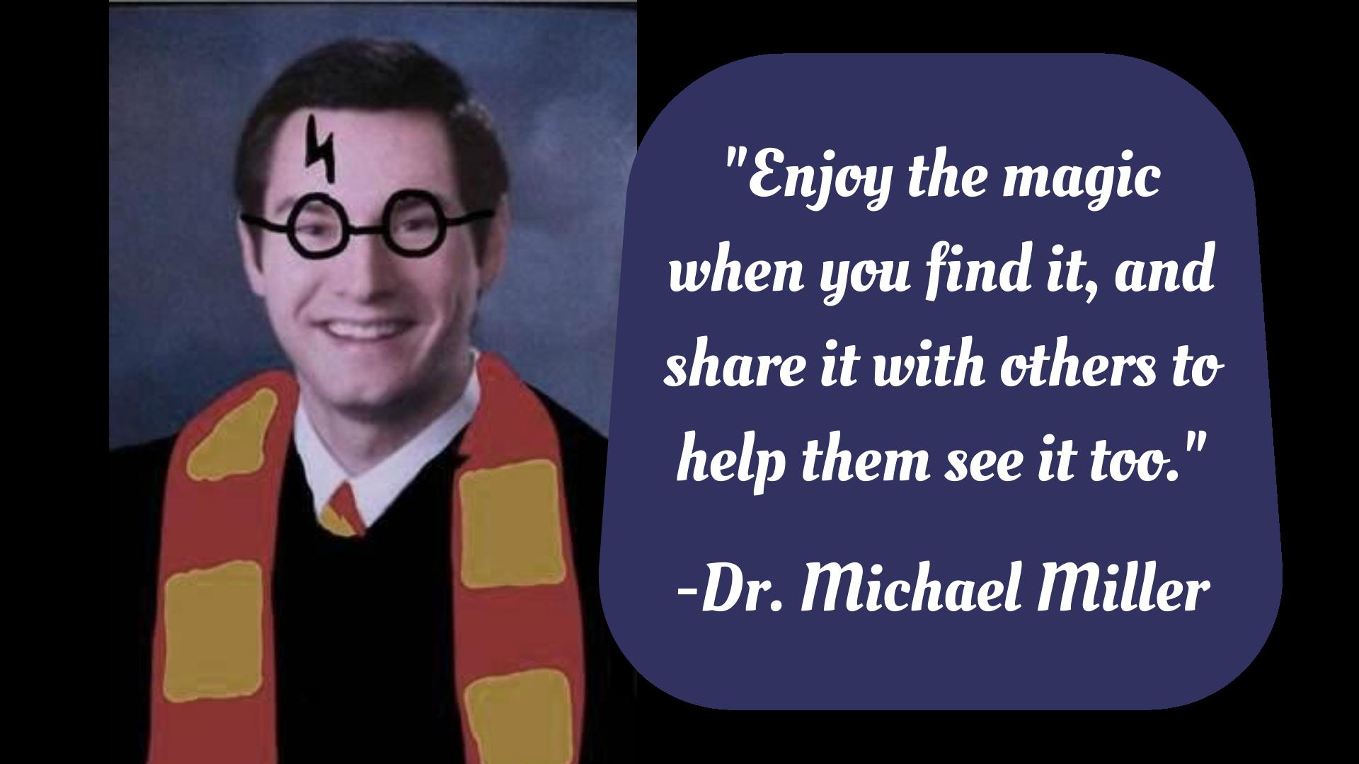 Michael Miller, DVM