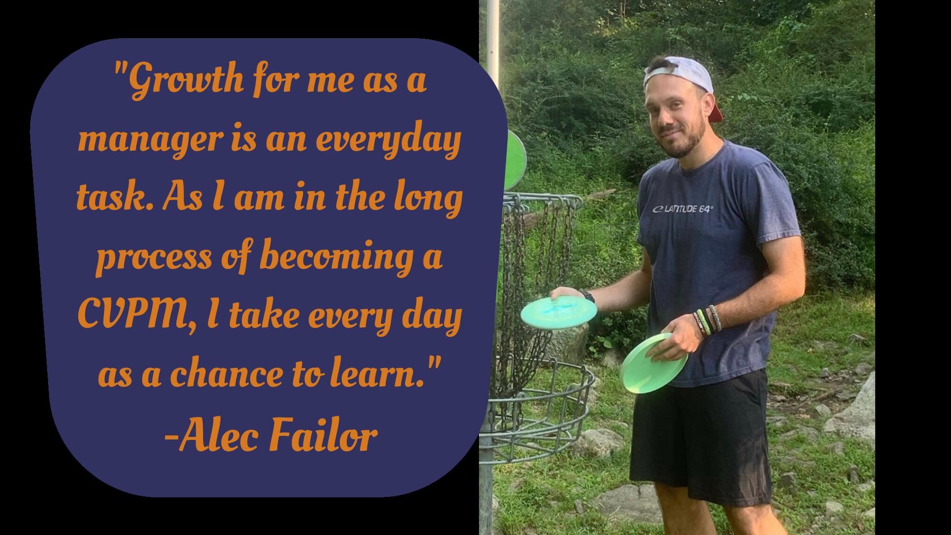Alec Failor