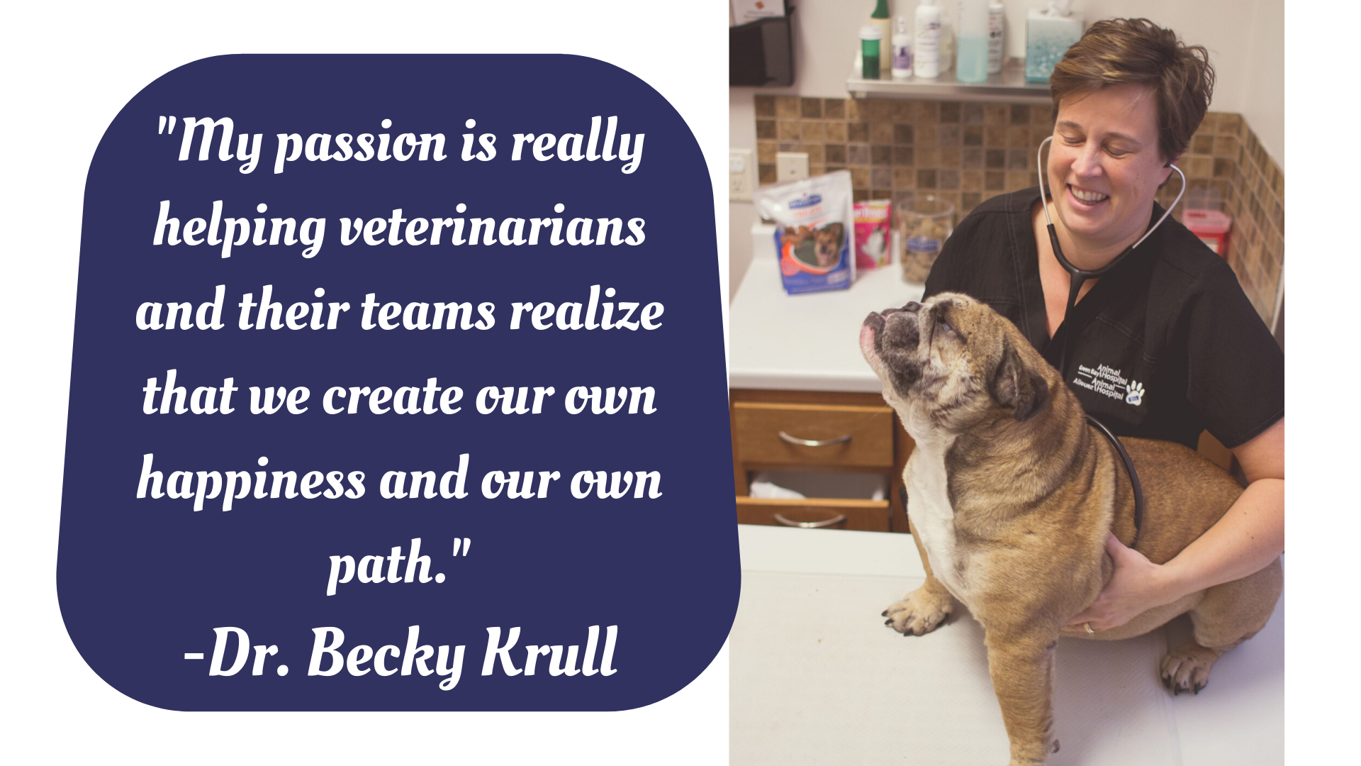Dr. Becky Krull