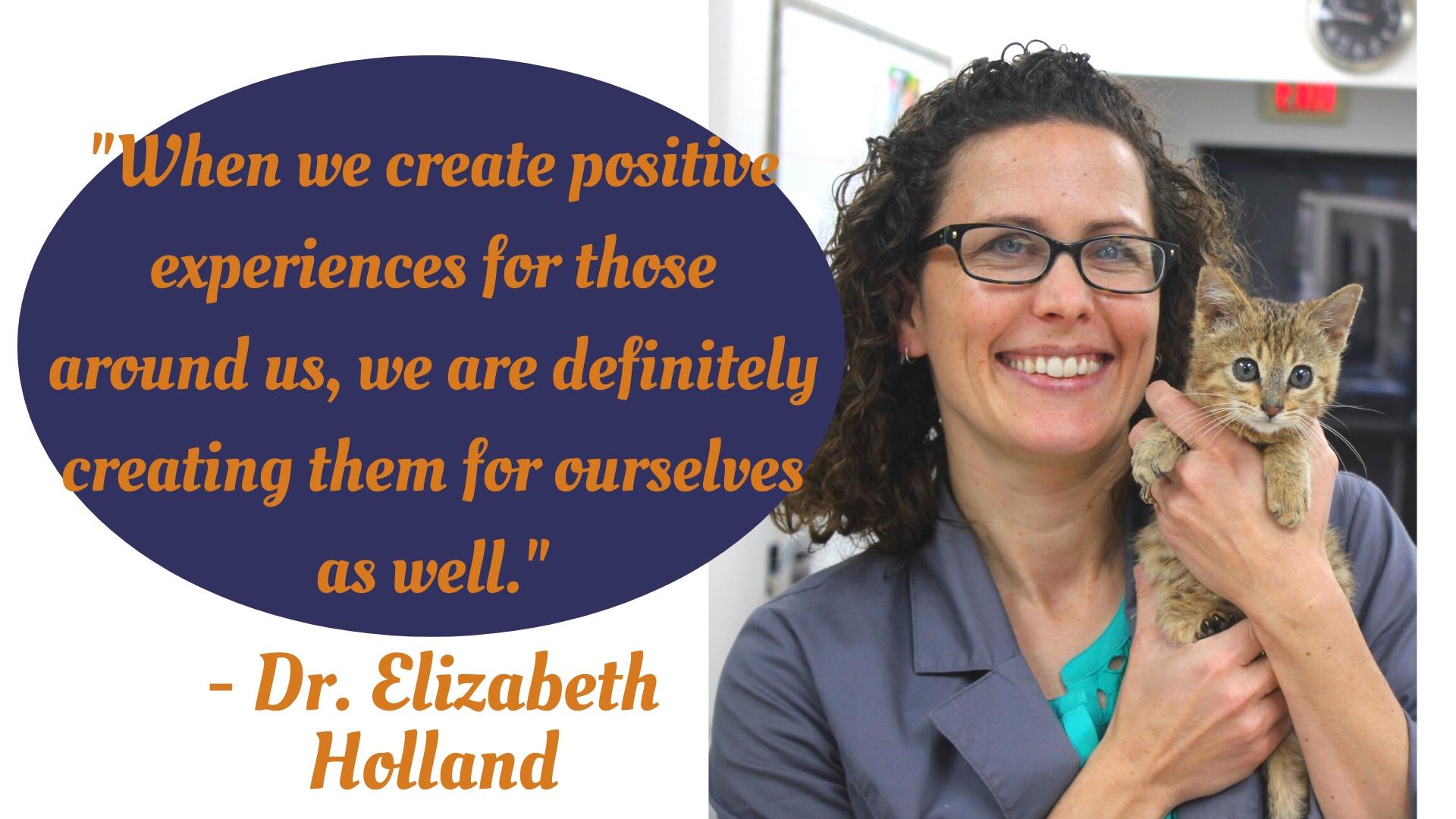 Elizabeth Holland, DVM