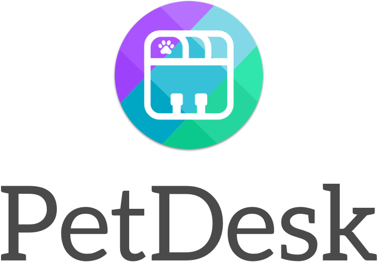 Pet Desk Logo