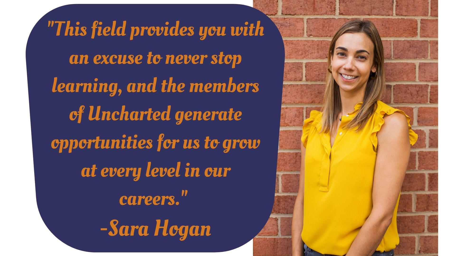Sara Hogan