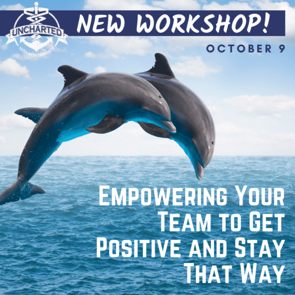 team positivity workshop