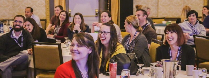 How This Vet Conference Became a Family (…Before The Event Happened)